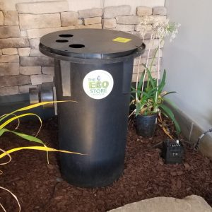 Greywater System Video